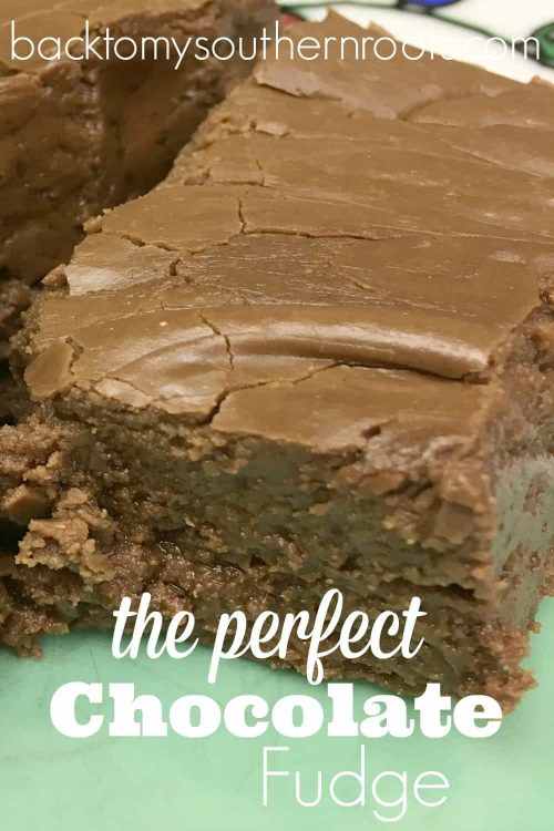 Are you looking for the perfect chocolate fudge recipe? Look no further. This is one of the easiest and most delicious chocolate fudge recipes out there. Click on the pic and grab the recipe today.
