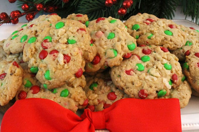 15 Christmas Cookies From Around the Blogosphere