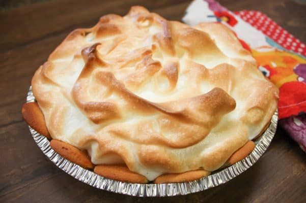 Lemon meringue pie recipe condensed milk
