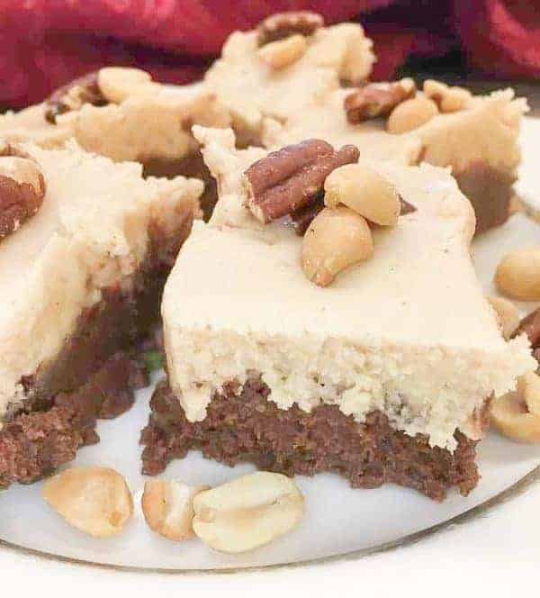 The best creamy fudge recipe