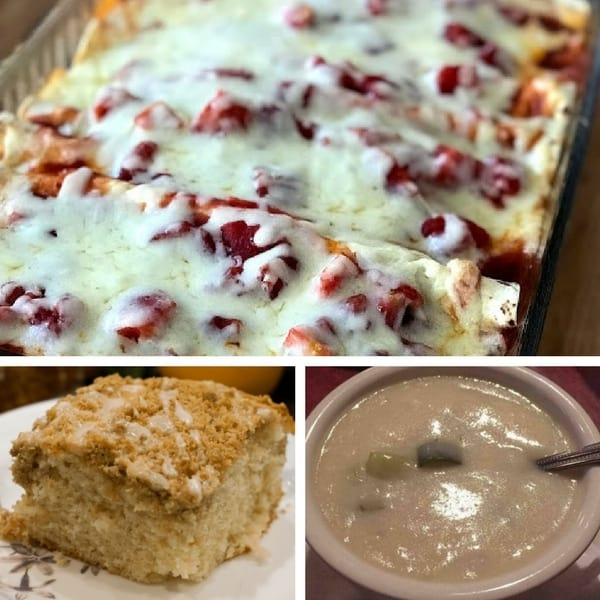 Foodie Friday Link Party is a fun time to come together and share delicious recipes!