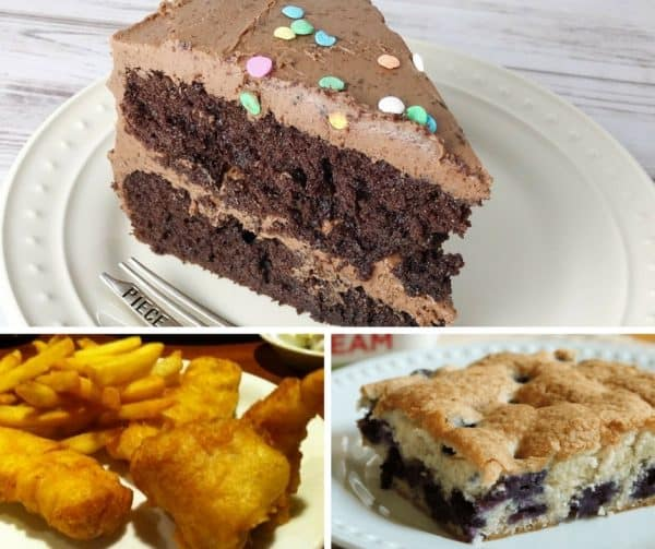 Foodie Friday Link Party #27