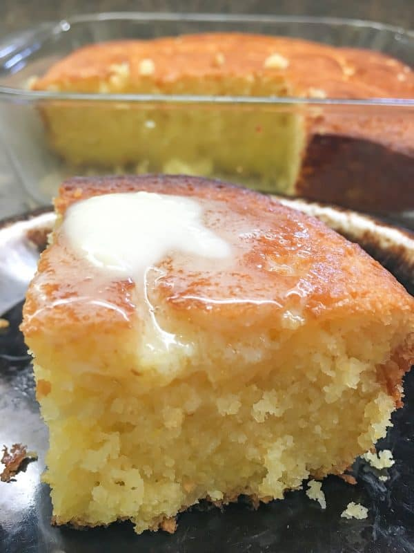 What Can I Do To Make Jiffy Cornbread More Moist Back To My Southern Roots