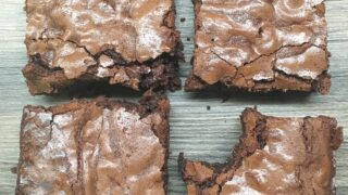 How To Make Chocolate Brownies From Scratch