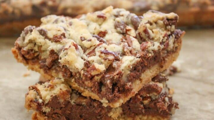 Sweetened Condensed Milk Chocolate Chip Bars
