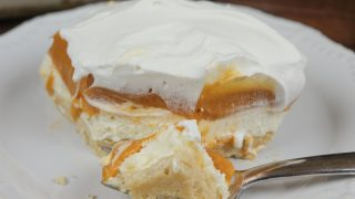 Butterscotch Lush Dessert