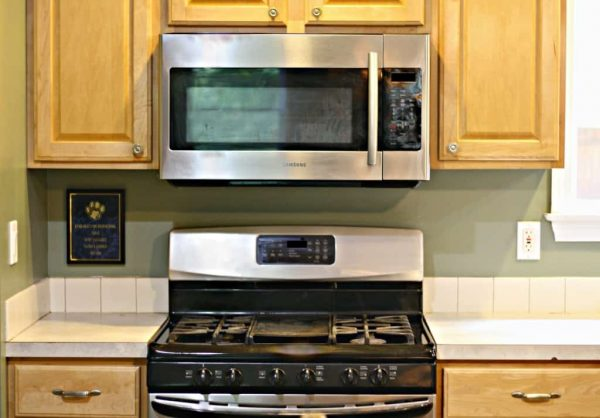 TIPS TO PREVENT KITCHEN FIRES FOR FIRE PREVENTION WEEK from Looney for Food