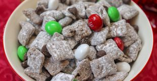 Picture of muddy buddies