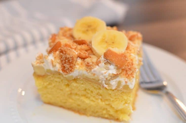 Tennessee - Banana Pudding - Make It To Friday