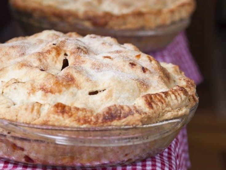 Idaho - HuckleBerry Pie - Honest Cooking