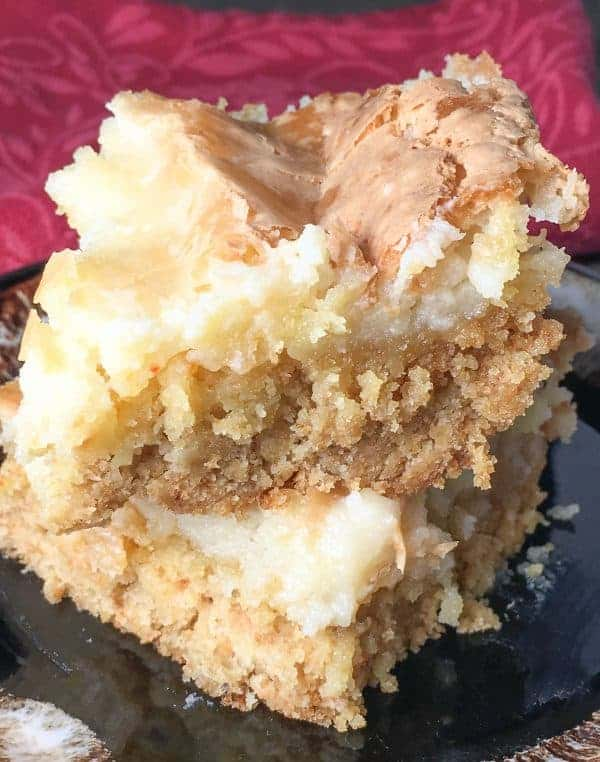 Missouri - Gooey Butter Cake - Back To My Southern Roots