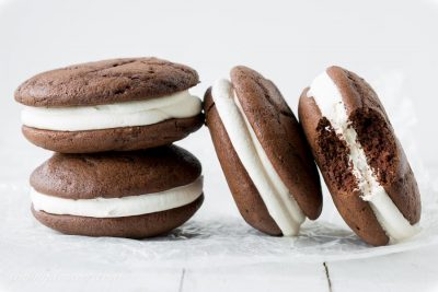 New Hampshire - Whoopie Pies - Saving Room For Dessert