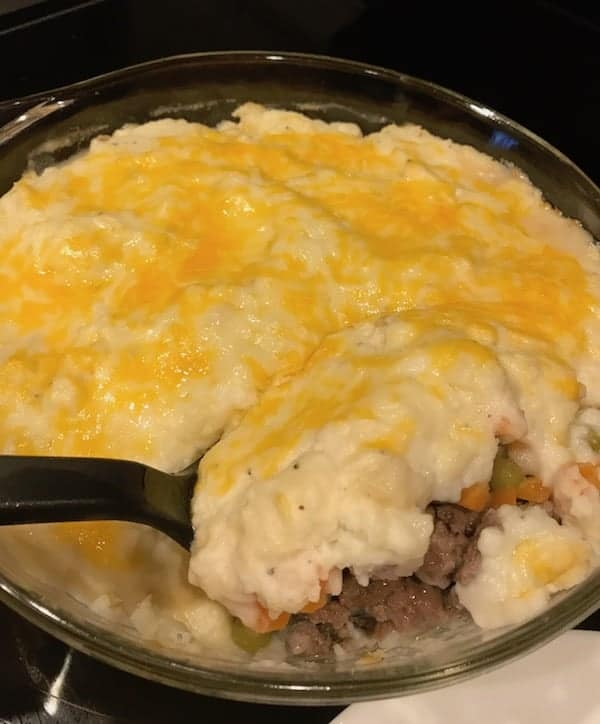 Shepherd's Pie – Easy Family Dinner - Southern Home Express