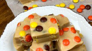 Reese's Peanut Butter Fudge