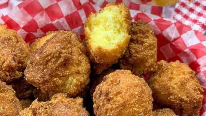 How To Make Hush Puppies with Jiffy Mix: A Quick and Easy Recipe